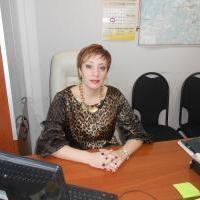 Чудинова Татьяна Владимировна