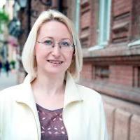Ткаченко Ольга
