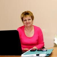 Тымченко Людмила Анатольевна