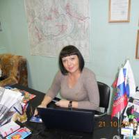 Синицына Наталья Владимировна