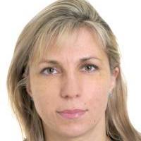 Щербина Оксана Анатольевна