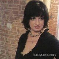 Голощапова Елена Николаевна