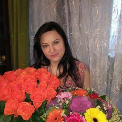 Авдонина Наталья