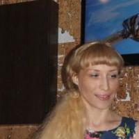 Задорина Вероника Владимировна
