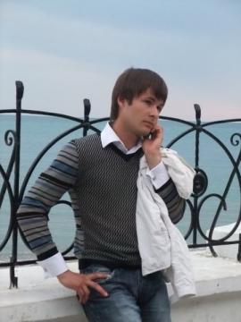 Петровец Виталий Геннадьевич