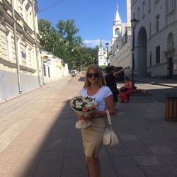 Сычева Ольга Николаевна