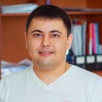 Узбеков Руслан