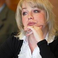 Николаева Ирина Владимировна