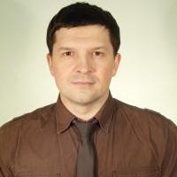 Бухарев Дмитрий Сергеевич