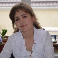 Овчинникова Елена Николаевна