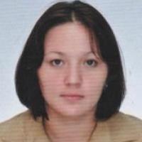 Черная Екатерина Александровна