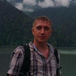 Дубинин Георгий Геннадиевич