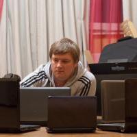 Фёрстер Георгий Анатольевич