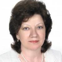 Аносова Надежда Ивановна