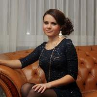 Буренина Юлия Игоревна