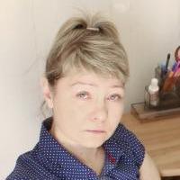 Романенко Светлана