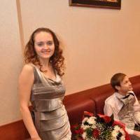Ефимова Оксана Александровна
