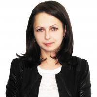 Варганова Юлия Александровна