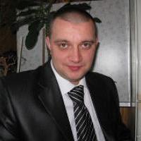 Терешонков Виктор Владимирович