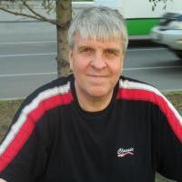 Никонов Вадим Витальевич