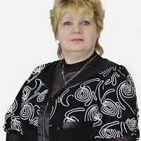 Карпук Мария Анатольевна