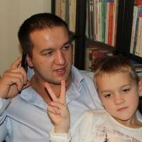Кузнецов Виталий Александрович