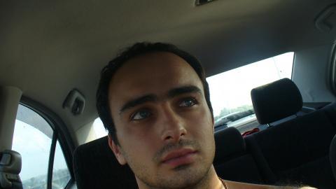 Алтунян Эдгар