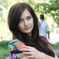 Гродецкая Анна Леонидовна