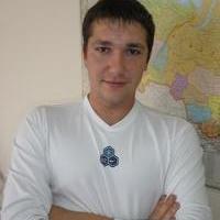 Быков Вячеслав Михайлович