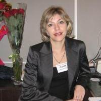 Марина Ольга Юрьевна