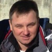 Топтыгин Сергей Алексеевич