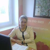 Круглова Марина Викторовна