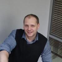 Драняев Роман Юрьевич