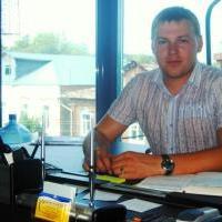 Шаронин Евгений Николаевич