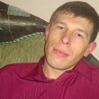 Шалухен Алексей