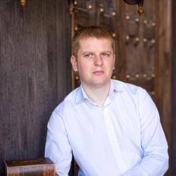Сергей Первый