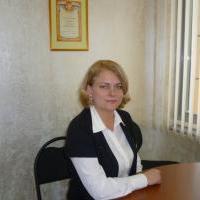 Муравьева Елена