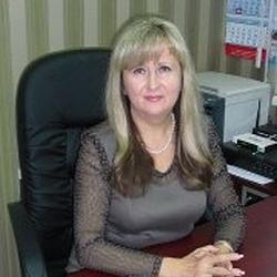 Соболевская Татьяна Николаевна