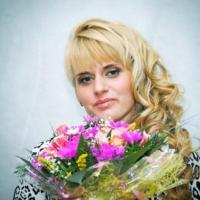 Умилина Екатерина