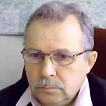 Пономарев Александр Иванович