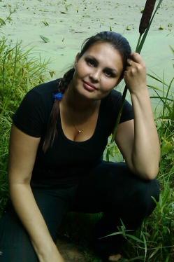 Симонова Светлана Анатольевна