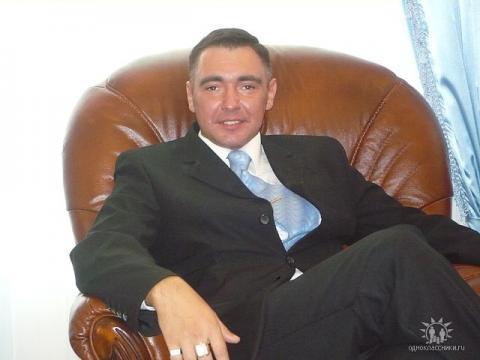 Иванов Роман Ильич