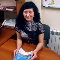 Ахмерова Зарина Ринатовна