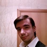 Бабейкин Максим Львович