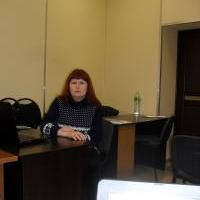 Самсонова Лариса Николаевна