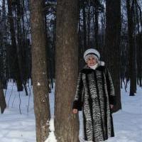 Новикова Лариса Николаевна