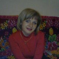 Кочарина Ирина