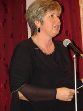 Булатова Елена Александровна