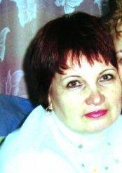 Ляшенко Татьяна Алексеевна