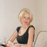 Шувалкина Наталья